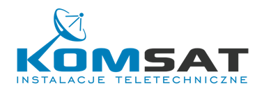 KOMSAT - Kompleksowe Usługi Teletechniczne